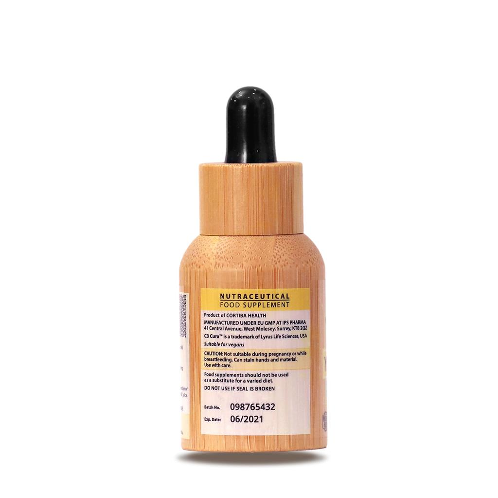 Yellow Root A Drops 5ML