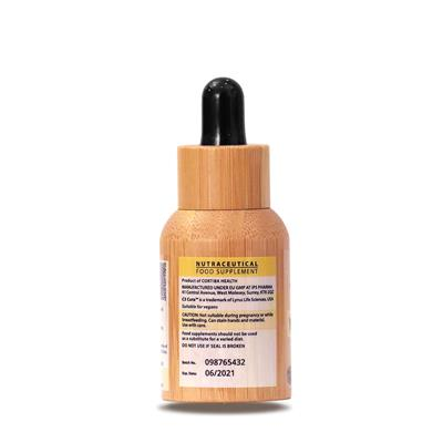 Yellow Root B12 Drops 5ML