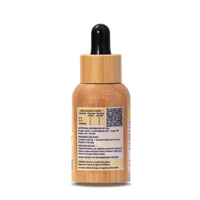 Yellow Root A Drops 15ML